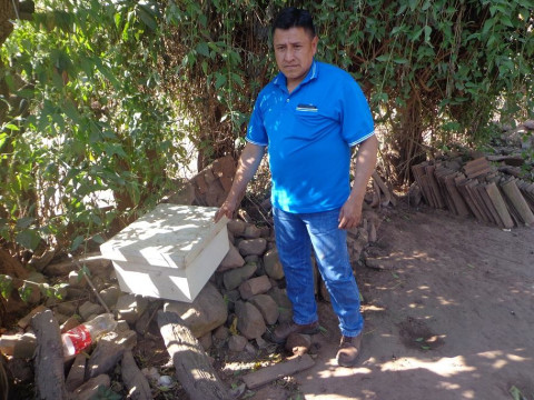 photo of Maximiliano Juan
