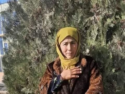 photo of Mairambi