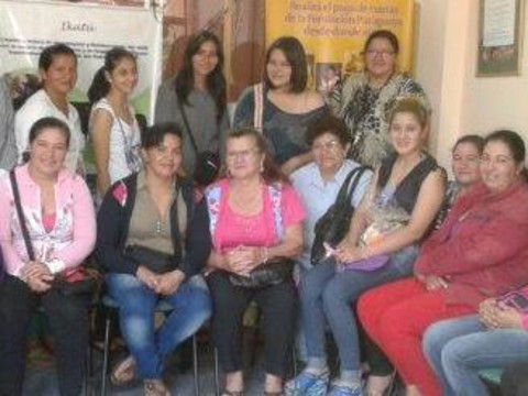 photo of San Pedro Y San Pablo Group