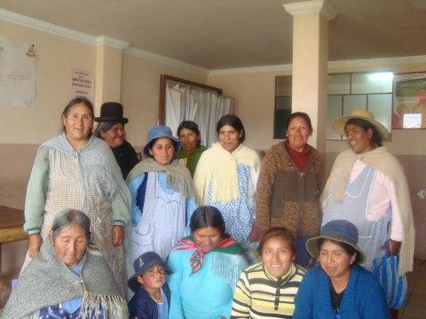 photo of Chulumani Group