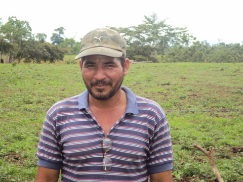 photo of José