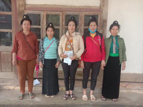 photo of Ang Cang 07 Group