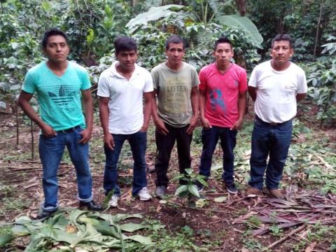 photo of Grupo Sector Monjon Group