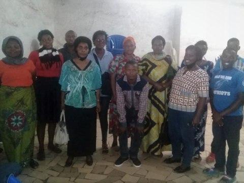 photo of Abatangana Cb Sub Grp A Group