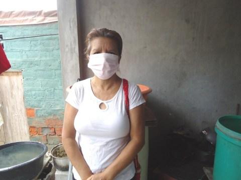 photo of Nancy Margarita