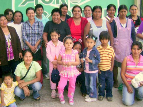 photo of Alegria Group