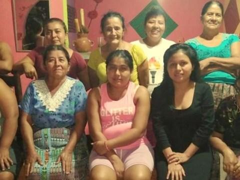 photo of El Recuerdo Group