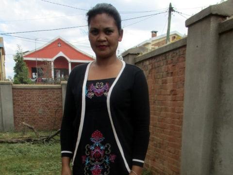 photo of Eliane