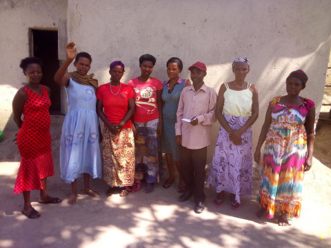 photo of Kyembogo I Twetungure Group