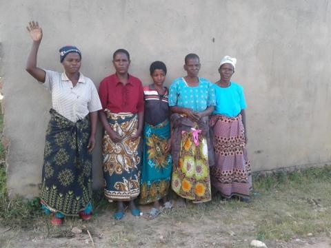 photo of Nyanja Ya Matope 3 Group