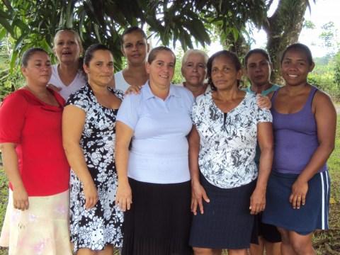 photo of Banco Mujer Fuerzas Unidas Group