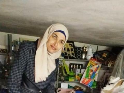 photo of Firyal