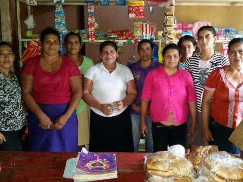 photo of Nuestra Esperanza Group
