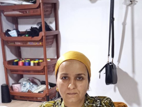 photo of Bunafsha