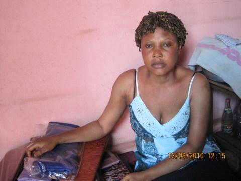 photo of Akossiwa E.
