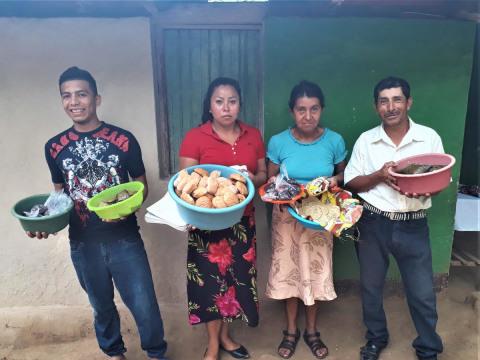 photo of Prosperidad Santa Tereza Group