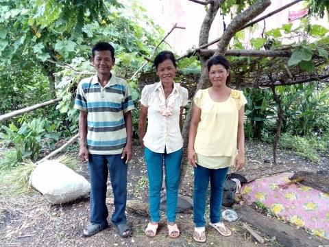 photo of Sambath's Group