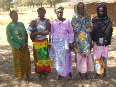 photo of Dembagnouma Group