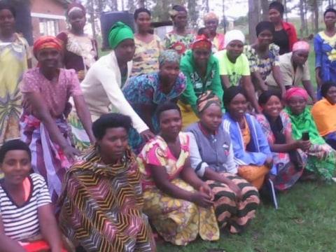 photo of Tuzamurane Acb Group