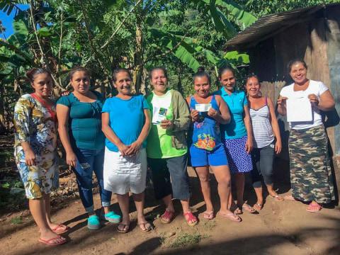 photo of Mujeres De La Florida Group