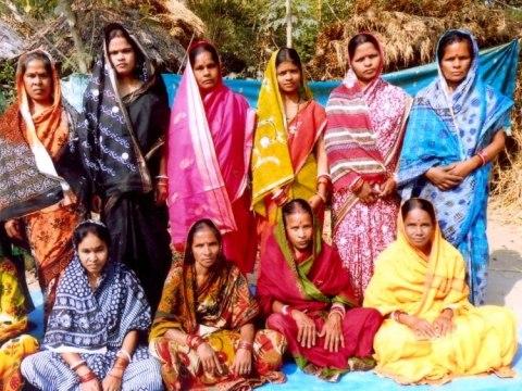 photo of Maa Laxmi Self Help Group