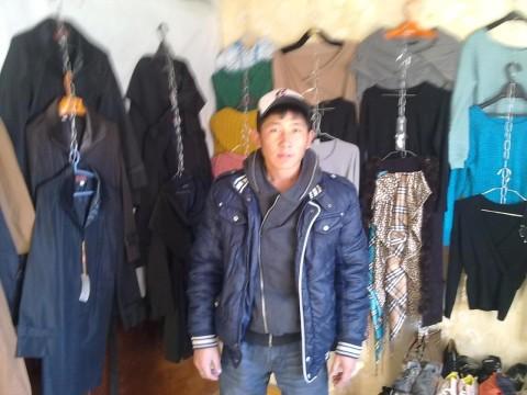 photo of Uuganbaatar