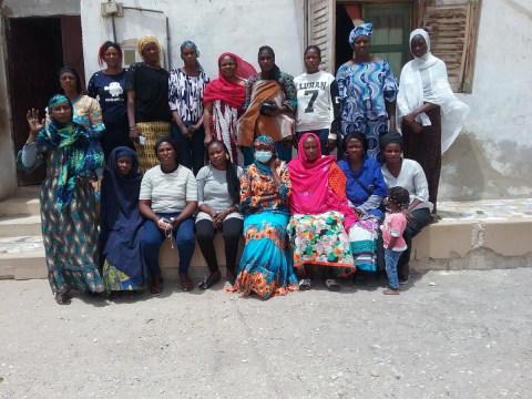 photo of 10_ Gueum Sa Bop Musdalifa Group