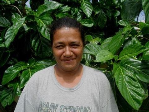 photo of Toeupu