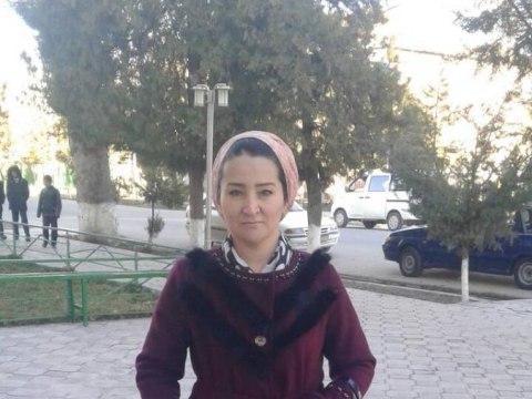 photo of Hosiyat