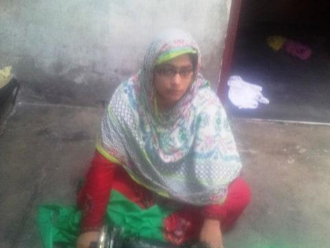 photo of Iqra