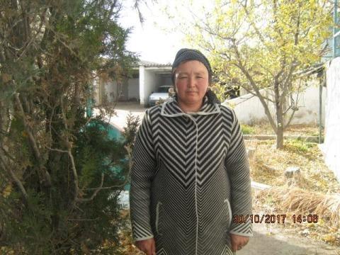 photo of Satkynbubu