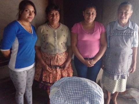 photo of Monterrey Mendez Group