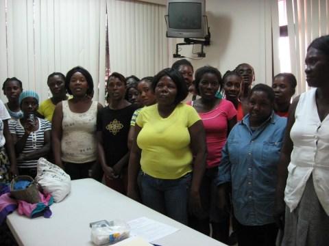 photo of Con Dios Hacia Delante Group