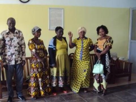 photo of Alfajiri Group