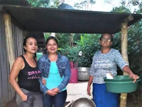 photo of Mujeres De Fe San Pedro Group