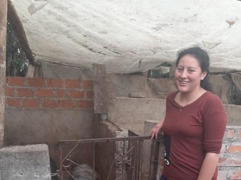 photo of Estefania Azucena