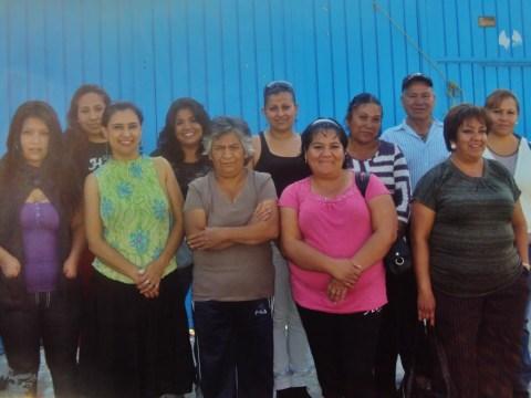 photo of El Moralito Group