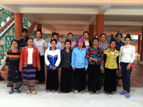 photo of Nua Ngam 14 Group