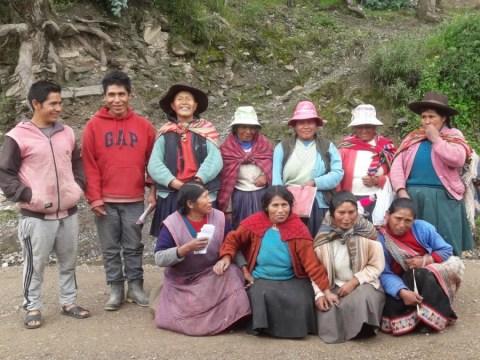 photo of Apu Tuno De Ohuay Group