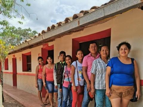 photo of Si Fortaleza Group