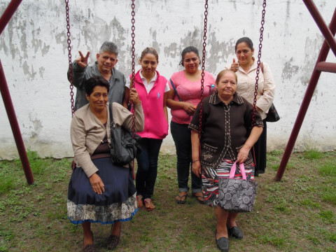 photo of Emperatriz De América Group