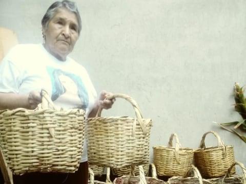 photo of Maria Encarnacion