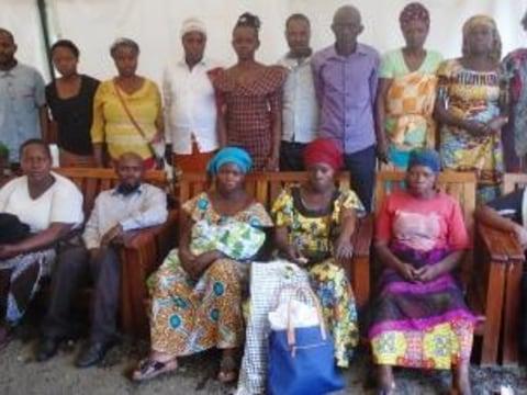 photo of Abigaele Group
