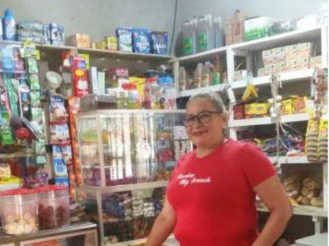 photo of Carmenza