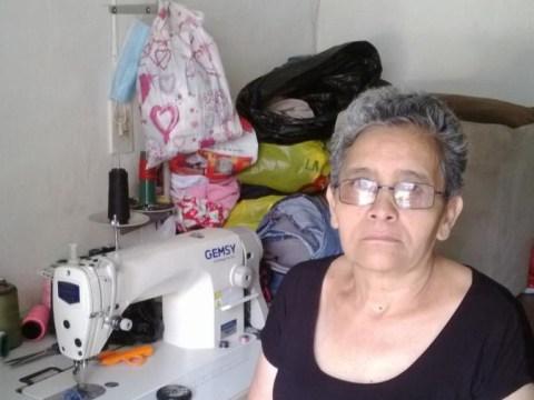photo of Myriam De Jesus