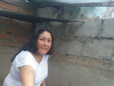 photo of Irma Rocio