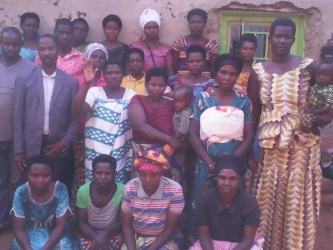 photo of Abakoranabushake Group