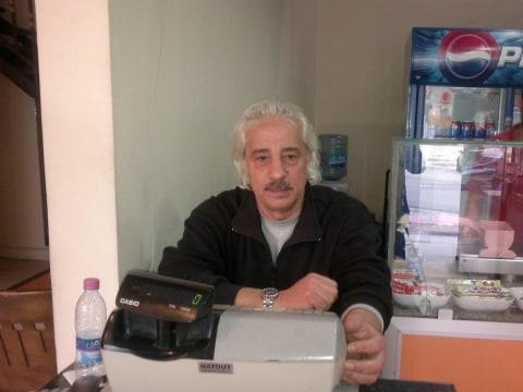 photo of Karam