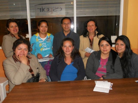 photo of Las Profes  (Cuenca) Group