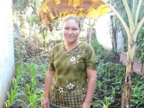 photo of Doris Esmeralda
